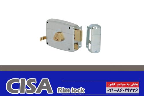 cisa-rim-lock
